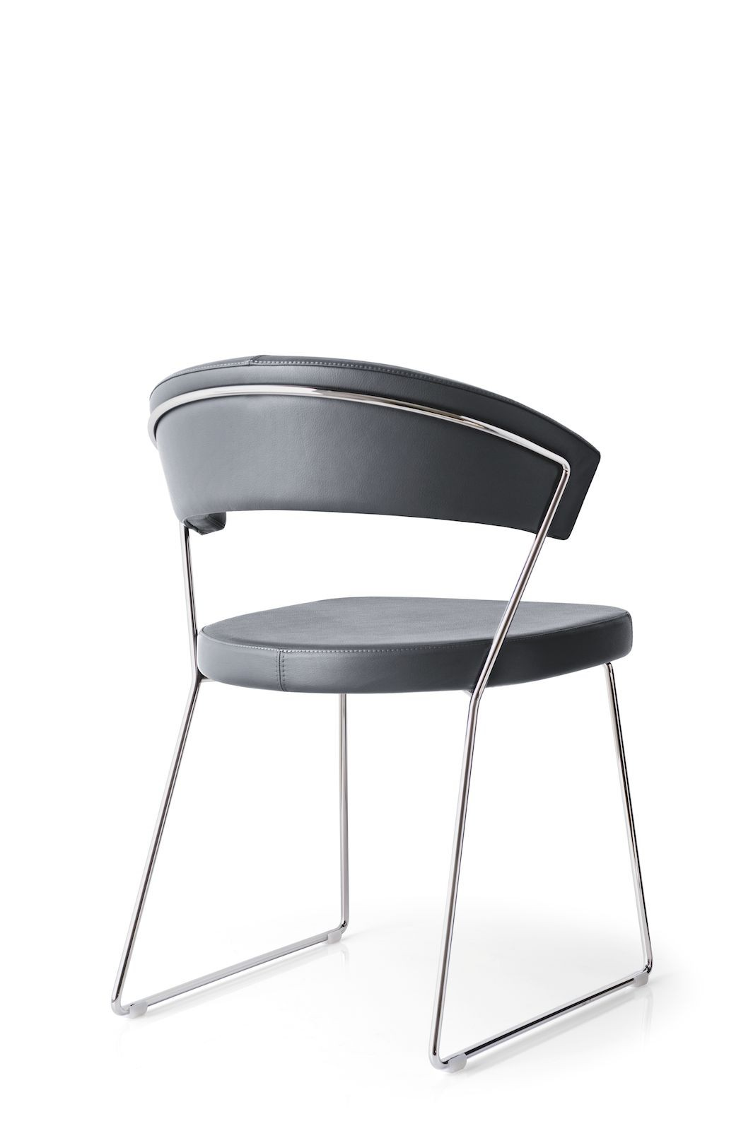 Calligaris Chairs Calligaris New York Dining Chair Frank Mc Gowan