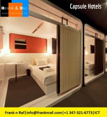 Capsule Hotels Market Size Status And Forecast 2022