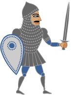14 bizanci frankpeti