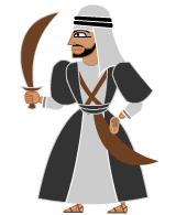 19 arab frankpeti
