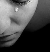 szememben gyaszkonny tear