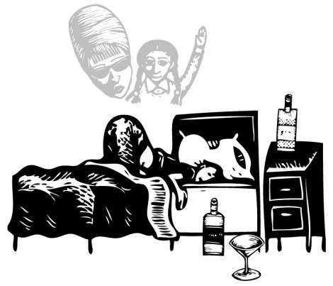 alkoholista
