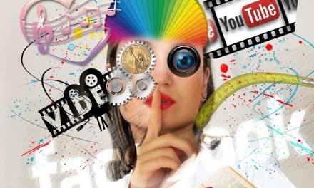 YouTube Video: Zukunft von sozialen Netzwerken in Deutschland