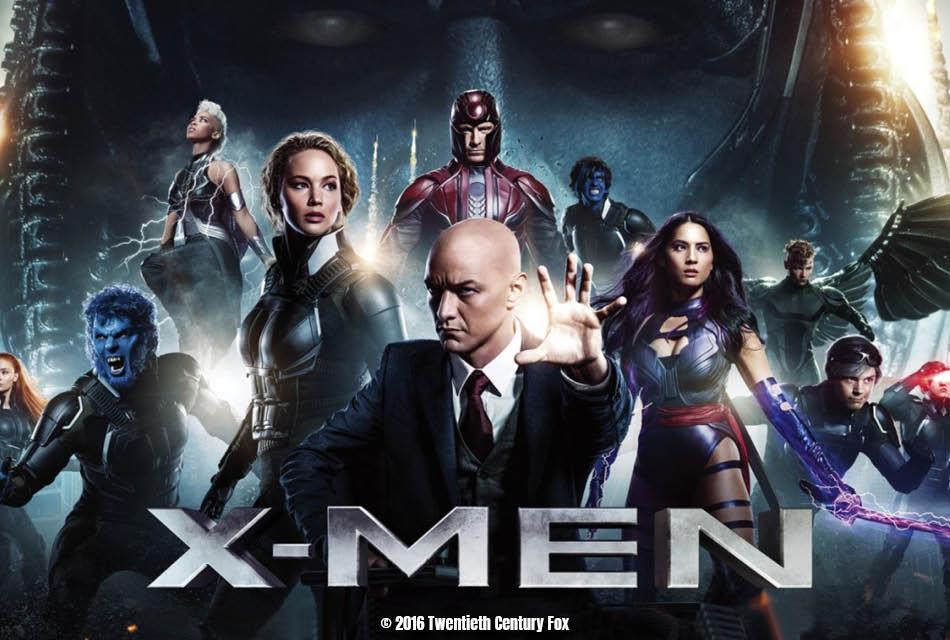 Alle X Men Filme In Chronologischer Reihenfolge Inkl Trailer Frankrapp De