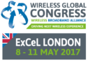 WBA Congress, May 8 – 11, 2017, London ExCeL