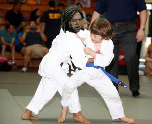 east coast judo champ