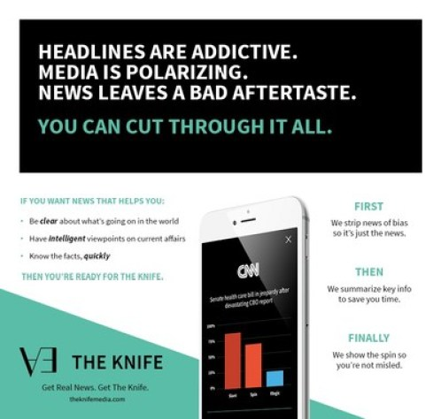 The Knife Media News