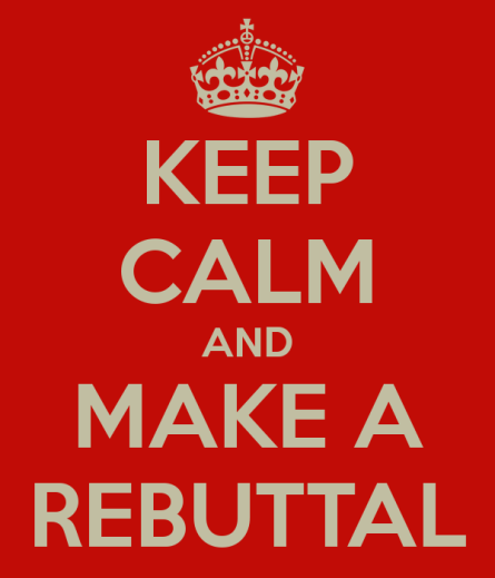 keep-calm-and-make-a-rebuttal