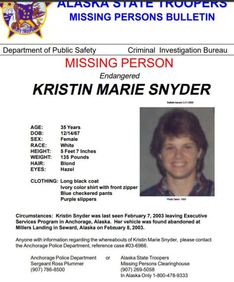 Unsolved Mystery: Did Raniere murder Kristin Snyder? – Frank ...