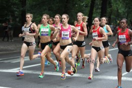 2011 5th Avenue Mile