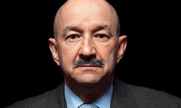 Guest View: Carlos Salinas – His Son Has Options Other Than Lying For His Mentor
