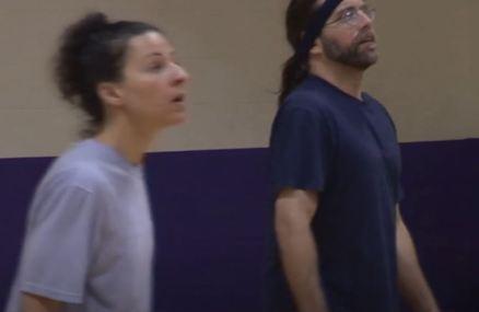 Lauren Salzman Keith Raniere Volleyball