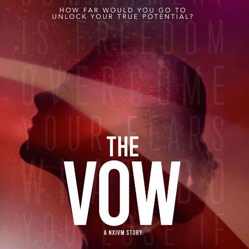 "HBO's ""The Vow"""