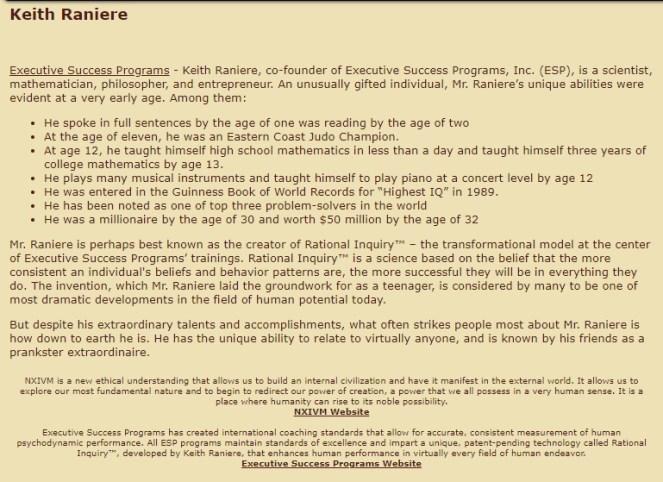 Keith-Raniere-Website-Bio-Screenshot-2005-03-07