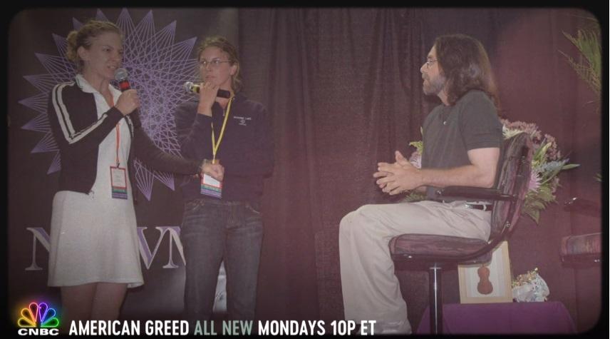 Nxivm American Greed