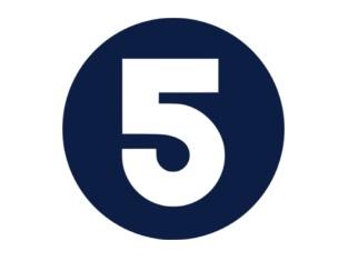 TV5 Finland Log