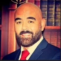 Raniere Lawyer Joseph D McBride Portrait Headshot
