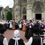 Een gelukje in Bretagne