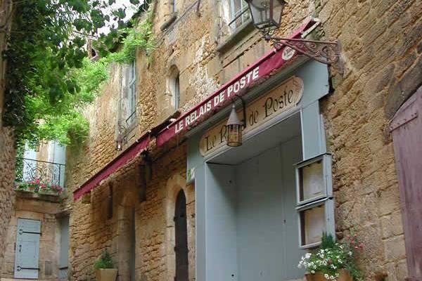 Dordogne: Sarlat moet je gezien hebben!
