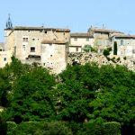 Vakantie in de Luberon
