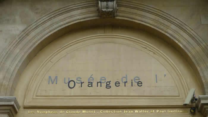 Op zoek naar Monet, studenten en een bijzonder park, dag 6