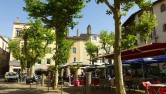 Macon, tussenstop naar Zuid-Frankrijk?
