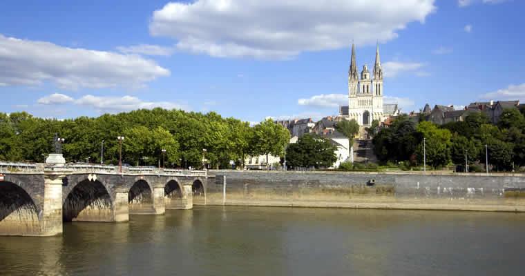 Stedentrip Angers