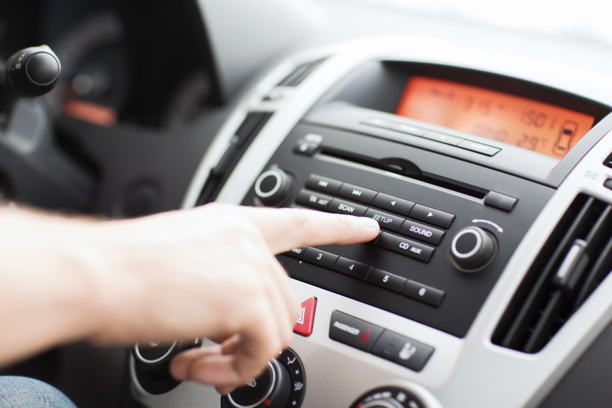 Terrestrial Radio for Regional Companies