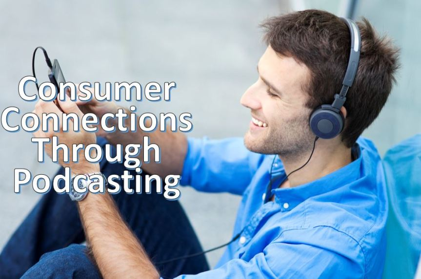 Regional Companies Find Less Competition in Podcasting
