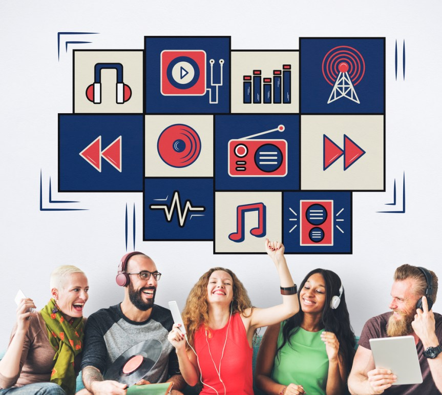 The Benefits of Online Radio Advertising for Regional Companies