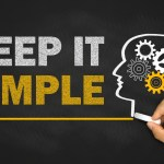 It's Hard Work That Keeps Things Simple. Six Steps That Work for Us!