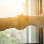 The Nuptials of Client-Agency Relationships : It Takes A lot of Work, Trust and Open Communication