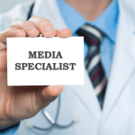 Media is Ever Evolving, but it's Not Medicine. Maybe It Should Be!