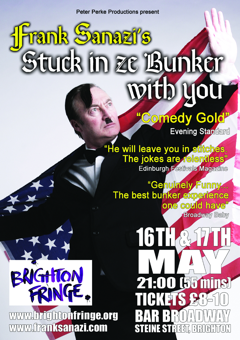 FS StuckInTheBunker – Brighton2018-web