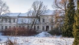 Schloss Schmerwitz