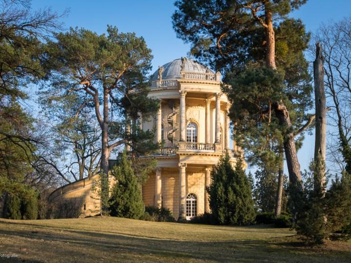 Belvedere Klausberg Potsdam
