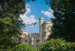 Schloss Babelsberg Potsdam