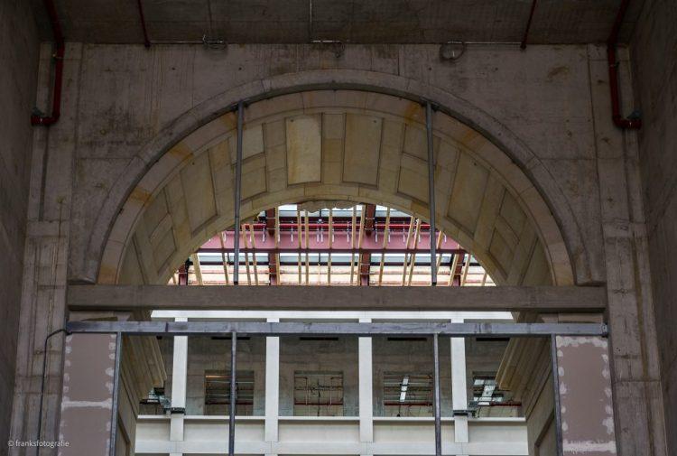 Wiederaufbau Berliner Schloss
