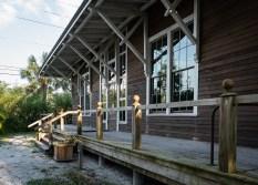 The Art House: hier fanden kulturelle Veranstaltungen statt