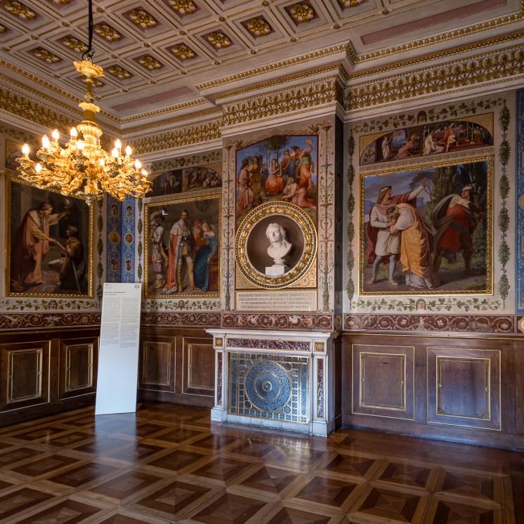 Das Schillerzimmer