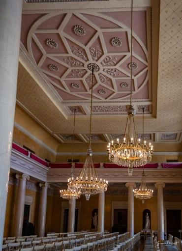 Schloss Weimar Festsaal