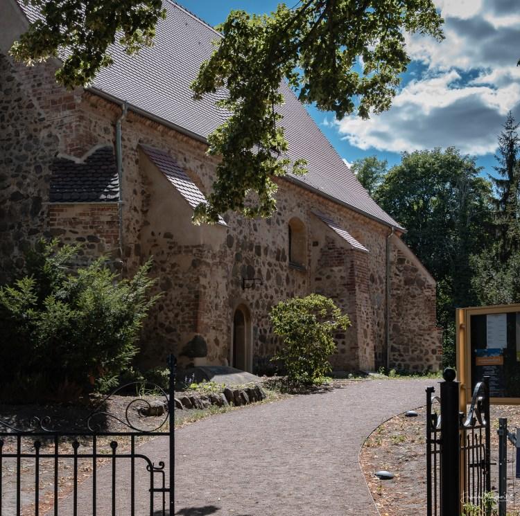 Briccius Kirche