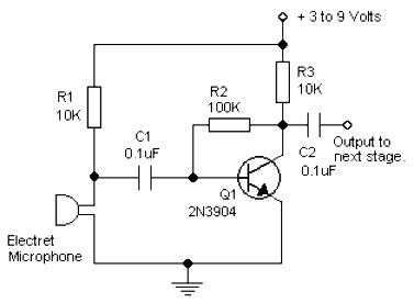 Dc Voltage Symbol