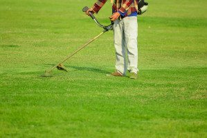 Lawn Mowing Services , Lawn Mowing Near Pinecrest