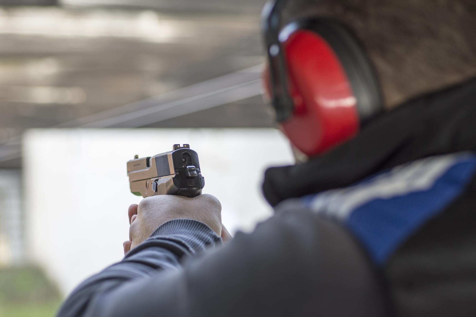 15 Funny Pro-Gun Quotes - FrankSMS