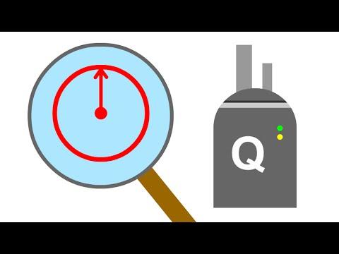 Explaining How Quantum Computers Work