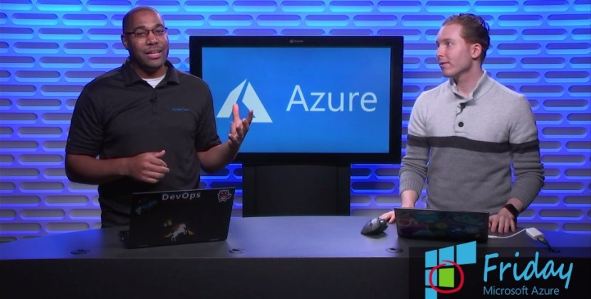 Serverless APIs with Azure Function Proxies