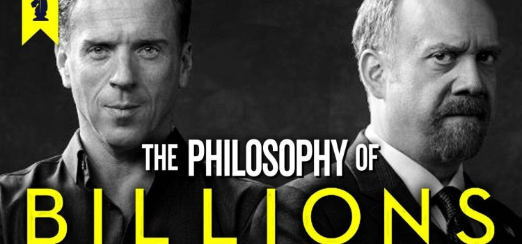 Game Theory and the Philosophy of Billions