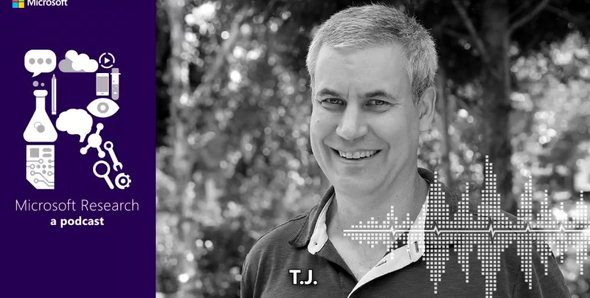 Machine Reading Comprehension with Dr. T.J Hazen