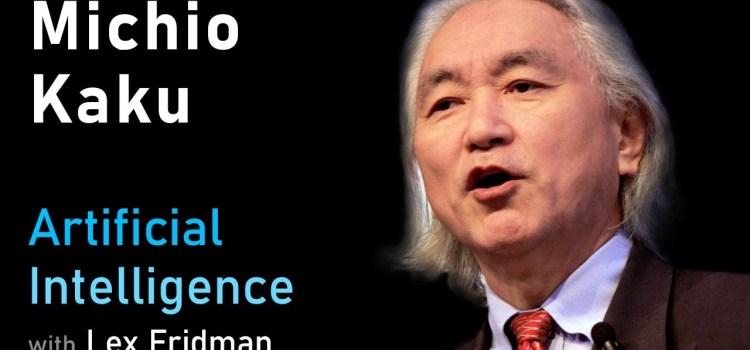 Michio Kaku on the Future of Humans, Aliens, Space Travel & Physics